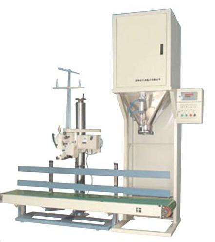 Cân Đóng Bao DCS 25 - 50 kg